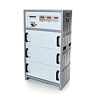 Стабилизатор NNST-3х11 кВт CALMER (INFINEON) 50А WEB, фото 3
