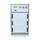 Стабилизатор NNST-3х14 кВт CALMER (INFINEON) 63А WEB, фото 2