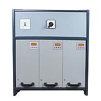 Стабилизатор NNST-3х22 кВт CALMER (INFINEON) 100А WEB, фото 1