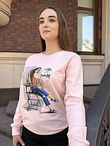 Реглан женский HeyG, фото 2