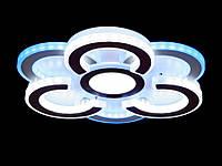Настенно-потолочный светодиодный светильник  1352, фото 1