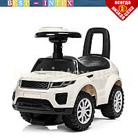 Каталка-толокар для детей Range Rover HZ613W-1 музыка и свет