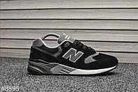 Кроссовки мужские New Balance 999 Black., фото 1