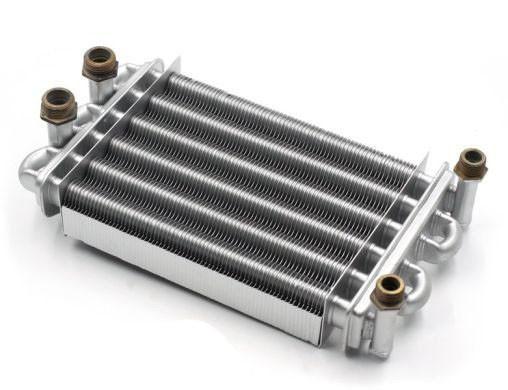 Бітермічний теплообмінник NOBEL NB1-24-SE V2 PRO 52951