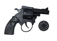 Пистолет 201AB (720шт/2) пульки,в пакете 12*10см