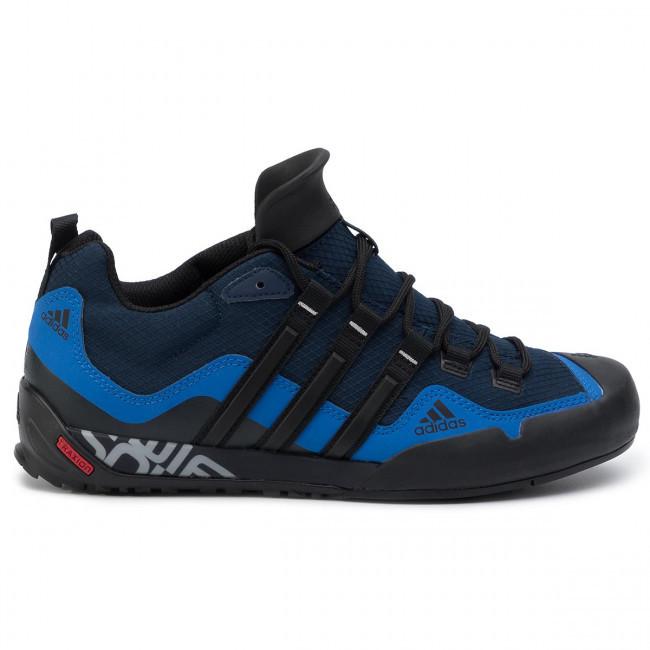 Кроссовки adidas Terrex Solo синий EF0363 р.40.5