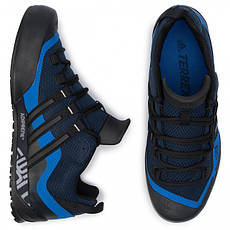 Кроссовки adidas Terrex Solo синий EF0363 р.40.5, фото 3