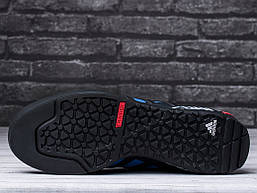 Кроссовки adidas Terrex Solo синий EF0363 р.40.5, фото 2
