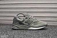 Мужские кроссовки New Balance 999 Gray, Реплика, фото 1
