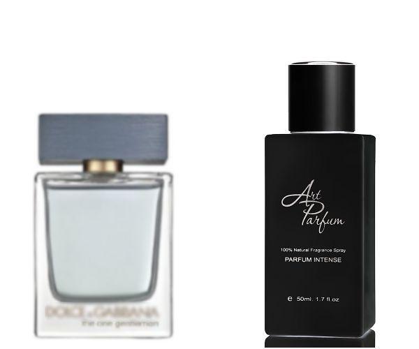 Духи Intense  50 мл The One Gentleman Dolce&Gabbana / Зе Ван Джэнтэльмен Дольче Габбана