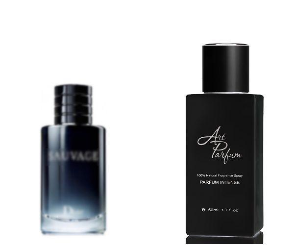 Духи Intense  50 мл Sauvage Dior / Саваж Диор