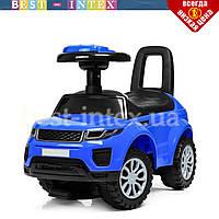 Каталка-толокар для детей Range Rover HZ613W-4 музыка и свет