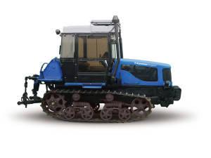 Трактор ДТ-75 / Т-74