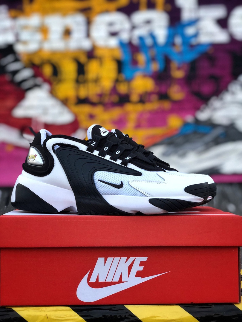 Кроссовки мужские Nike Zoom 2K.