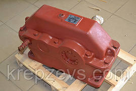 Редуктор цилиндрический ЦДН-630-8