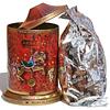 Чай Акbаr Orient Mystery 250 грамм музыкальная карусель, фото 2