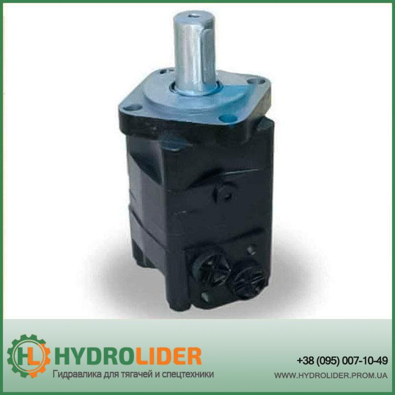 Гидромотор привода дорожной щетки OMS-195
