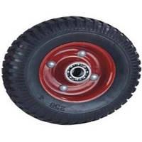Усиленное колесо из литой резины