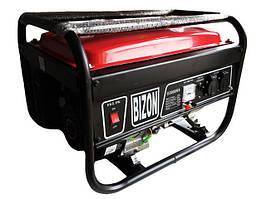 Генератор BIZON G 3000 (2,5-2,8 кВт)