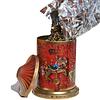 Чай Акbаr Orient Mystery 250 грамм музыкальная карусель, фото 3