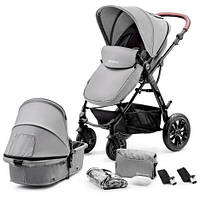 Детская коляска Kinderkraft Moov 2 в 1