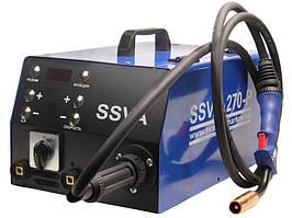 Сварочный полуавтомат SSVA-270Р (с рукавом)