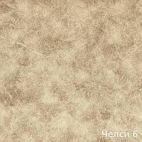 Меблева тканина штучна замша Челсі 6 (Виробник Мебтекс)