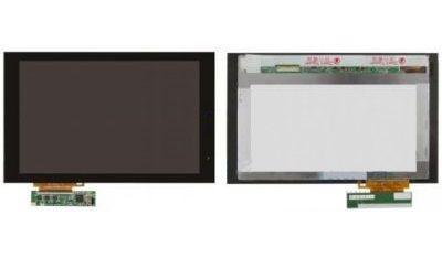Дисплей для планшета Acer Iconia Tab A500 + Touchscreen Original
