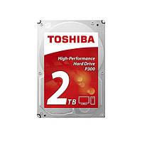 Винчестер 2,0TB SATA TOSHIBA HDWD120UZSVA SATA III 7200 64Mb P300 bulk