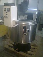 Котел пищеварочный электрический КПЭ-400 круглый