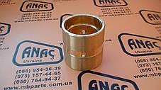 808/00385 Втулка на JCB 3CX, 4CX, фото 3