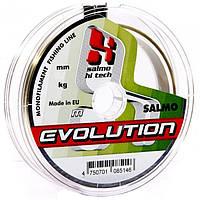 Леска Salmo Hi-Tech Evolution 30м/0.20мм