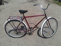 Дорожные велосипеды типа Украина, Аист, Орион