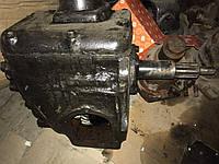 Коробка переключения передач ГАЗ 53, ГАЗ 66 советская, Реставрация.
