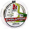 Леска Salmo Hi-Tech Evolution 30м/0.22мм