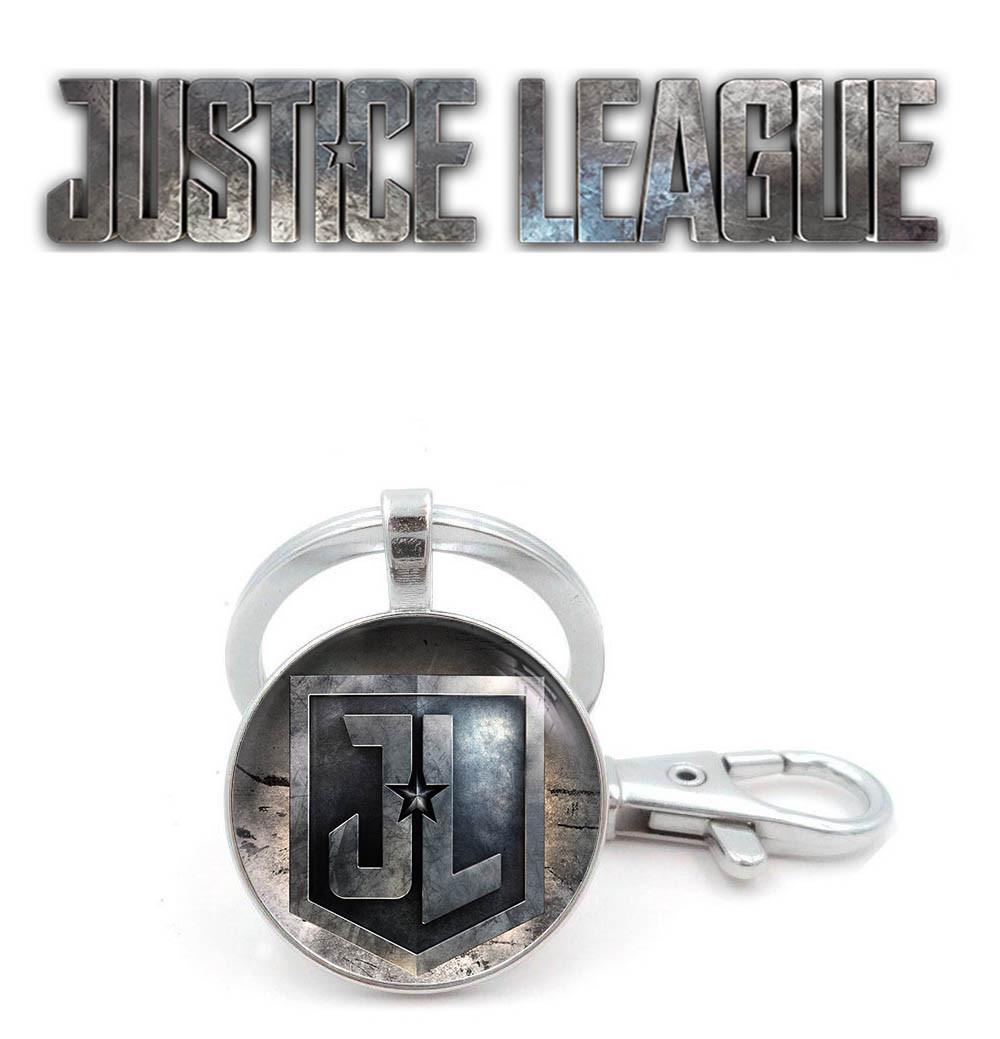 Брелок Лига справедливости / Justice League