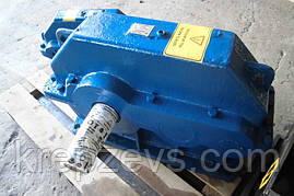 Редуктор цилиндрический ЦДН-630-12.5