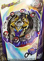 Бейблейд BeyBlade balance Random Booster Vol.12