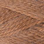Yarnart Alpine Angora № 345 світло коричневий