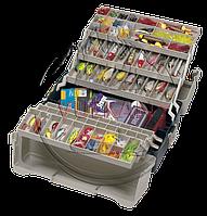 Рыбацкий ящик для снастей Plano Large 6 Tray Tackle Box