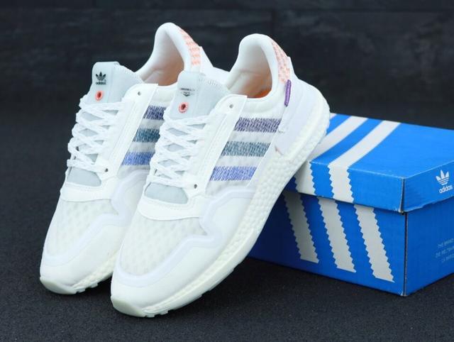 Мужские кроссовки Adidas ZX 750 фото