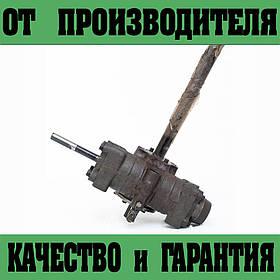 Гидроусилитель руля Т 40 (ГУР Т-40)-НОВЫЙ.