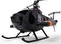Вертолет 4-к большой р/у 2.4GHz Fei Lun MD-500 копийный