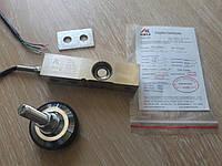 Датчик ваговимірювальний тензорезисторний модель SQB-А 2т С3, фото 1