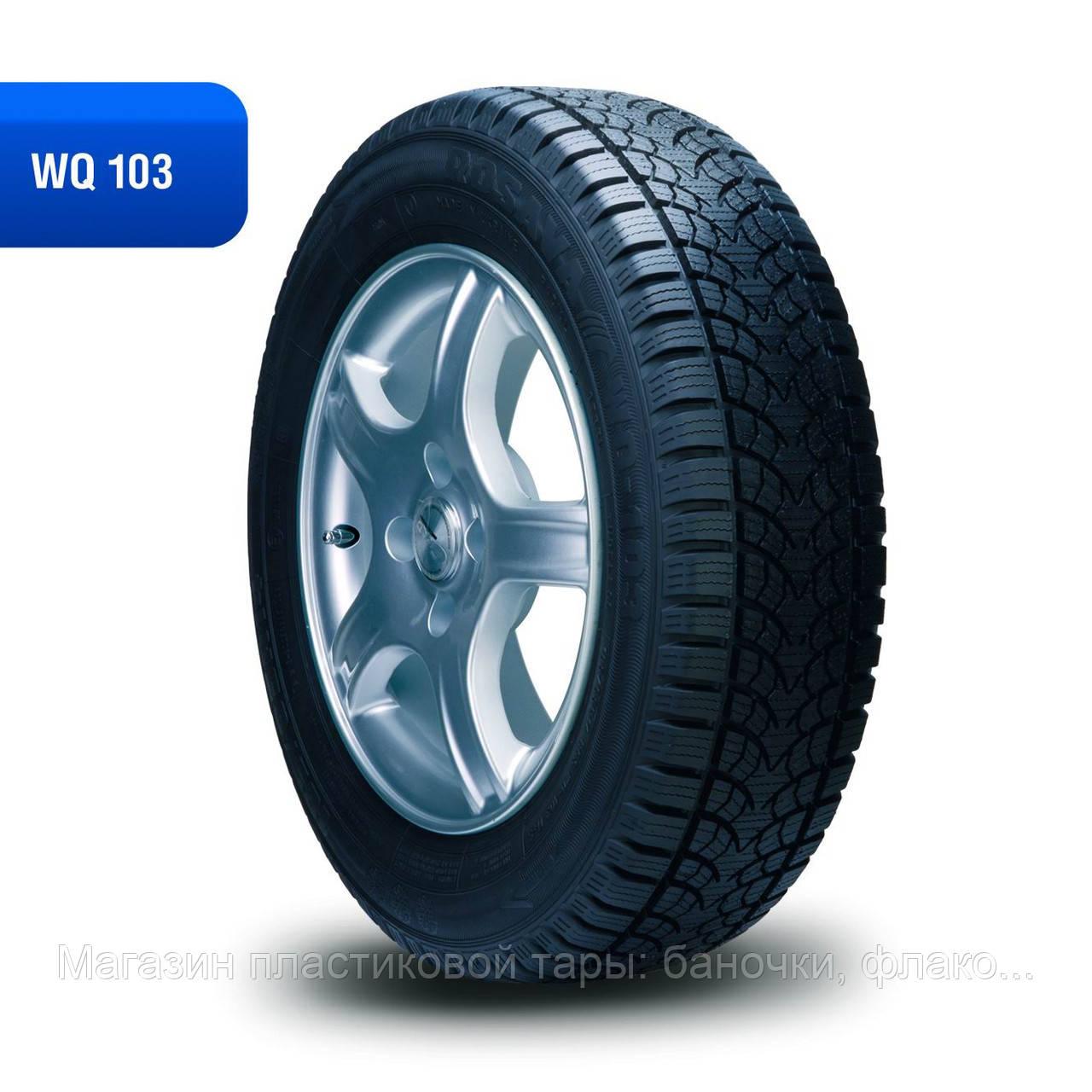 185/65R14 WQ-103 зимние шины Росава