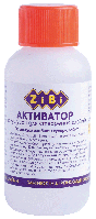 Жидкость - загуститель zibi zb.6118-00 для создания слаймов 60 мл