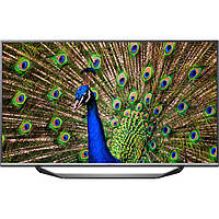 Телевизор LG 49UF7707 (1400Гц, UltraHD 4K, Smart, Wi-Fi, пульт ДУ Magic Remote), фото 1