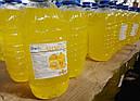 "Мыло жидкое Garno LITE ""Лимон"" 5л. Гарно, фото 4"