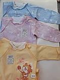 Комбинезоны для новорожденных в роддом., фото 6