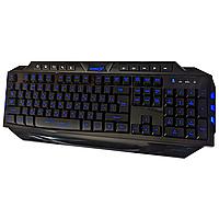 Игровая клавиатура с подсветкой Hi-Rali HI-KB08